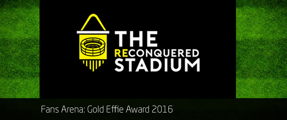 The Reconquered Stadium